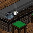 [TokyoGhoul] Antique - Café